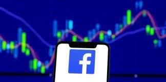 Ações do Facebook sobem após anúncio da criptomoeda Libra