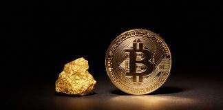 """""""Bitcoin precisa de ouro para existir"""", diz empresa do setor"""