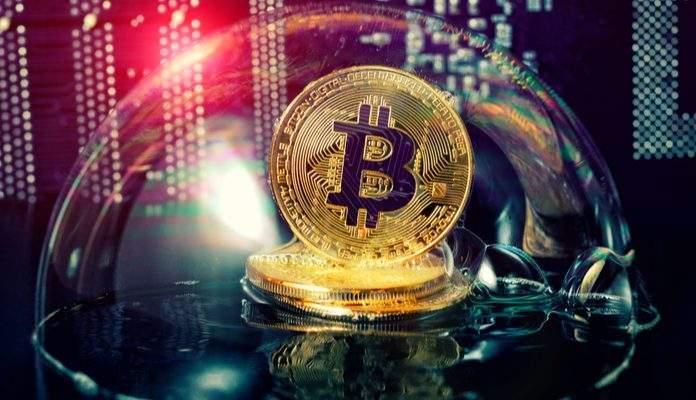 Fique tranquilo: estamos longe de uma bolha do Bitcoin