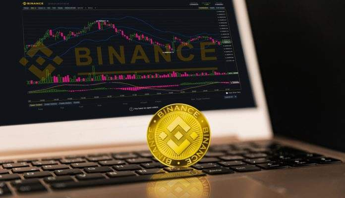 Binance destrói R$ 100 milhões de sua criptomoeda BNB 2