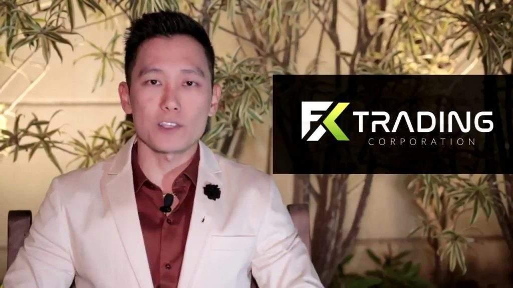 Philip Han, fundador da FX Trading