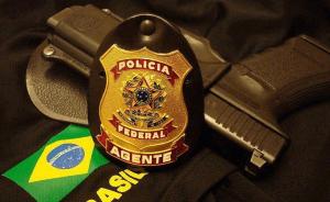 Polícia Federal prende auditores da Receita no Rio suspeitos de operações de câmbio ilegais