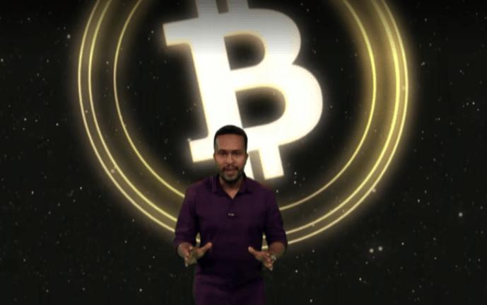 Rede Globo faz reportagem sobre bitcoin e criptomoedas em matéria envolvente