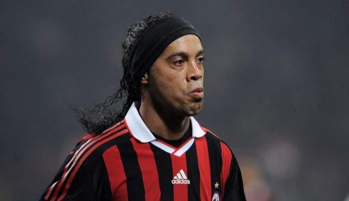 Site que alerta sobre pirâmides financeiras diz que empresa de Ronaldinho Gaúcho é golpe