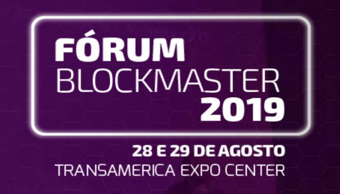 Fórum Blockmaster vai distribuir ingressos de cortesia para evento sobre criptomoedas em São Paulo