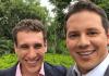 Samy Dana é sócio de jornalista da Rede Globo que recebeu milhões do Bradesco