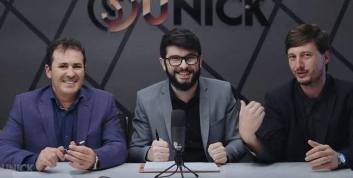 Record TV alerta sobre calote da Unick Forex e dá orientação sobre pirâmides financeiras