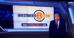Juiz decide que Band e Record não tem culpa por divulgar pirâmide chamada Investimento Bitcoin