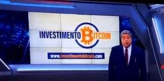 Divulgada por Datena e Rodrigo Faro, Investimento Bitcoin é processada por cliente por calote