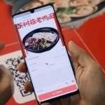 Nem dinheiro de papel nem cartão de crédito: China adota QR Code como meio de pagamento