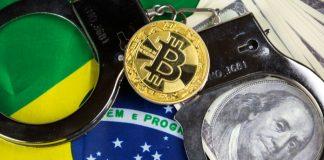 CVM notifica pirâmide de bitcoin 4 meses após ser fechada pela Polícia Federal