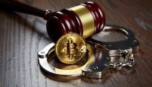Corretora brasileira de bitcoin congela R$ 50 mil de empresa suspeita de pirâmide