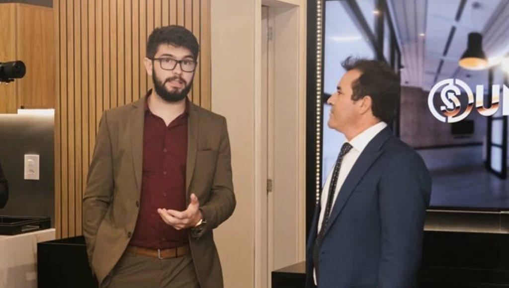 La justice prolonge l'arrestation des directeurs d'Unick Forex enquêtés par une organisation criminelle