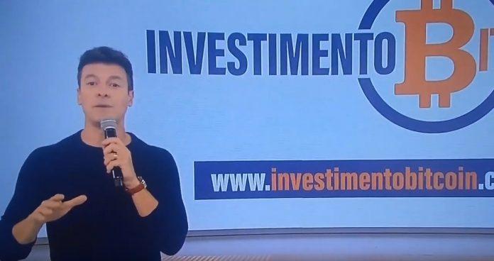 La justice interdit une société de bitcoins divulguée par Rodrigo Faro pour capturer des clients
