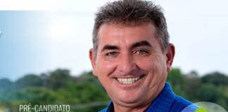 Representante da Unick Forex quer se candidatar a prefeito de cidade da Grande Manaus