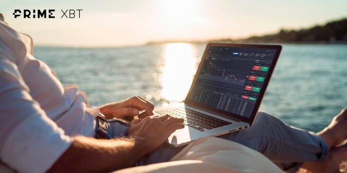 Negocie mais, ganhe mais: PrimeXBT reduz as taxas em até 50% para os traders ativos 2