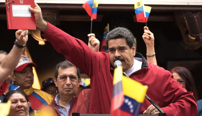 Venezuela: com moeda destruída pela inflação, servidores ficam até 7h em fila criptomoeda Petro