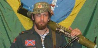 Diretor preso da Unick pagou para irmão ir lutar em guerra separatista na Ucrânia