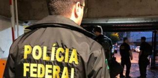 Policia Federal cumpre dez mandados de prisão contra Unick Forex no RS