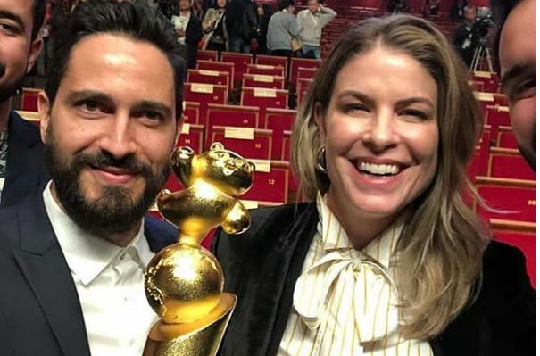 Documentário sobre fintechs do canal Futura com apoio da Globo e da Stone ganha o 'Oscar' da TV na China