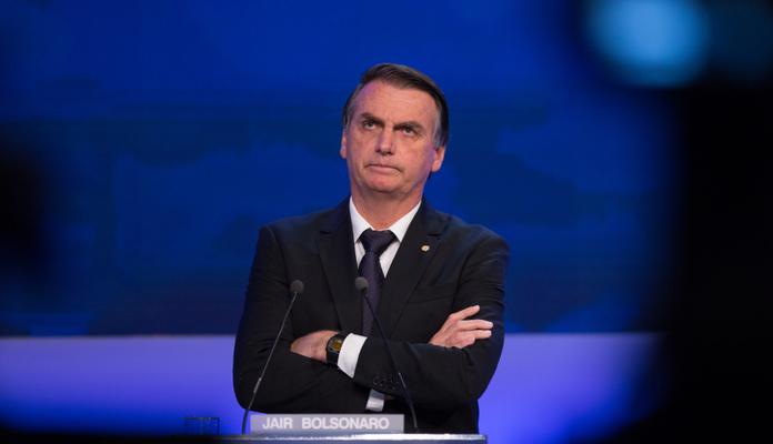 Blockchain poderia ajudar Bolsonaro em criação de partido, diz colunista da Folha