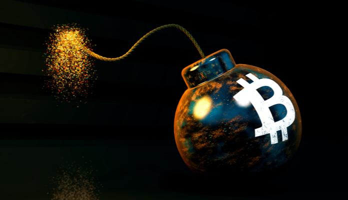 Bitcoin Banco tem 10 dias para apresentar 800 BTCs e regularizar saques sob pena de falência
