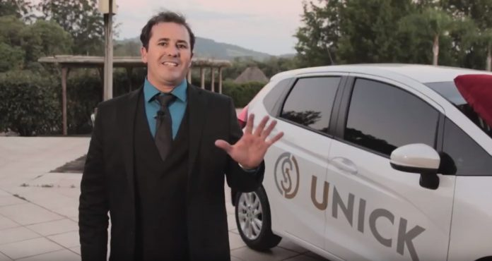 Criador da Unick Forex decide contratar advogado e desiste de profissional pago pelo Estado