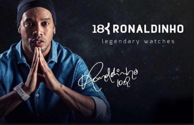 O que diz o processo contra Ronaldinho Gaúcho sobre relação com empresa acusada de pirâmide