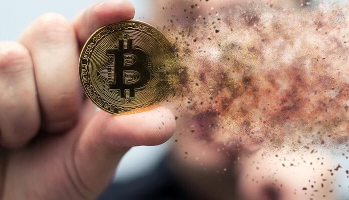 Halving pode deixar Bitcoin mais vulnerável aos ataques de 51%?