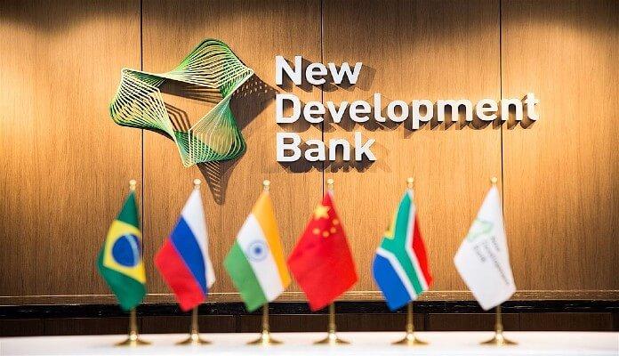 Banco que une Brasil, China, Rússia, Índia e África do Sul terá unidades em São Paulo e Brasília