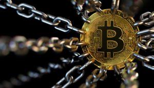 Stone bloqueia contas e confisca dinheiro de vendedores de bitcoin
