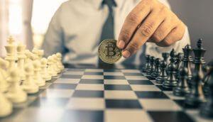 Mercado Bitcoin pressiona e Cade permite acesso a processo restrito em caso contra bancos