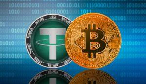 O Tether é melhor que o Bitcoin?