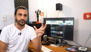 Youtuber cubano ensina a usar Bitcoin para driblar ditadura e bloqueio dos EUA