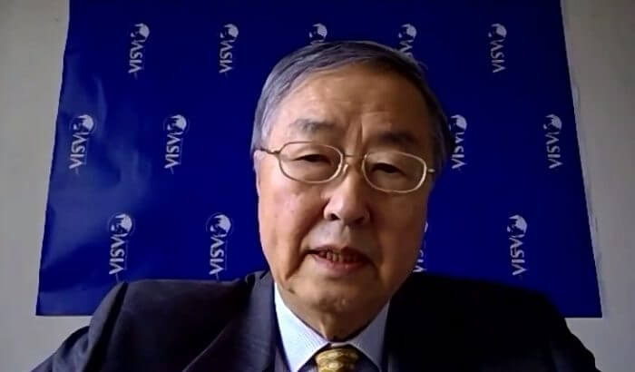 """""""Precisamos evitar a dolarização na China', diz ex-presidente do PBoC"""