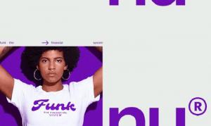 Nubank lança coleção de roupas para doar lucro e ação vira debate nas redes sociais