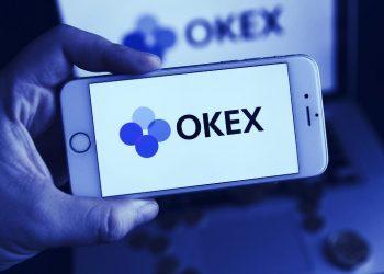 OKEx é uma das maiores corretoras de criptomoedas da China (Foto: Shutterstock)
