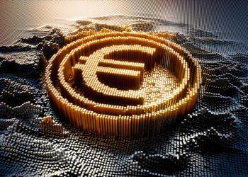 Euro Digital (Foto: Shutterstock)