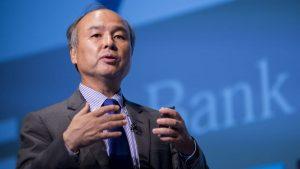 Fundador, Presidente e CEO da SoftBank Group Corp. Masayoshi Son (Foto: Alessandro Di Ciommo/Getty Images)