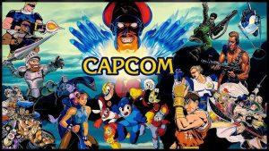 Desenvolvedora japonesa de jogos Capcom (Foto: Divulgação/reprodução)