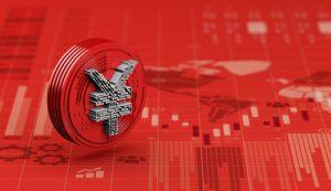 Yuan Digital (Foto: Shutterstock)