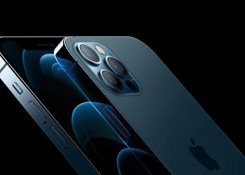 iPhone 12 (Foto: Divulgação/Apple)