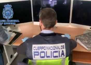 Polícia Federal da Espanha prende quatro pessoas acusadas de pirâmide com bitcoin