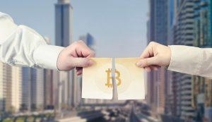 bitcoin, dubai