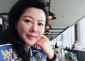 Geng Xiaonan china