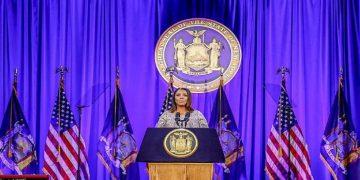 Procuradora-geral de Nova York, Letitia James. Foto: Divulgação/Facebook