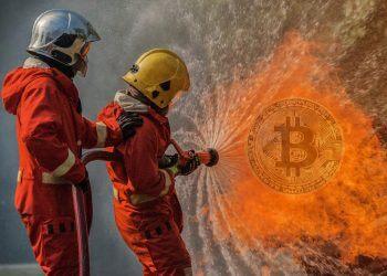 bitcoin, fogo