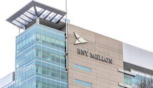 BNY Mellon (Foto: Shutterstock)