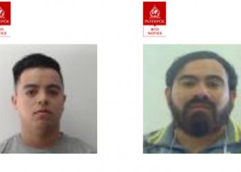 Interpol caça ex-policial da Venezuela por sequestro e resgate em bitcoin; Cúmplice foi preso no Brasil