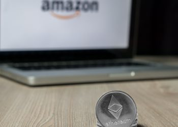 amazon, ethereum